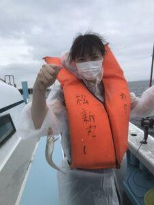松新丸の2021年6月16日(水)1枚目の写真