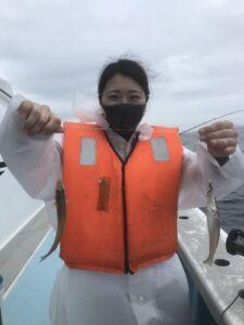 松新丸の2021年6月16日(水)2枚目の写真