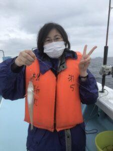 松新丸の2021年6月16日(水)3枚目の写真
