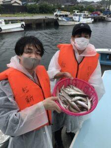 松新丸の2021年6月16日(水)4枚目の写真