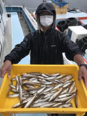 松新丸の2021年6月16日(水)5枚目の写真