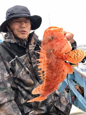 力漁丸の2021年6月17日(木)1枚目の写真