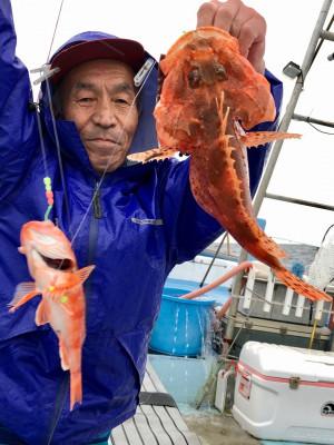 力漁丸の2021年6月17日(木)2枚目の写真