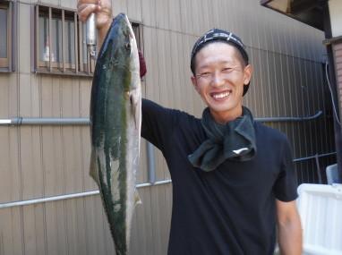 奥村釣船の2021年6月14日(月)2枚目の写真