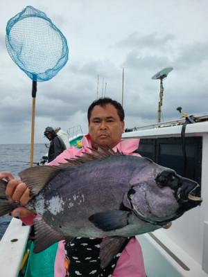 重郎平丸の2021年6月16日(水)3枚目の写真