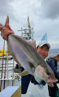 重郎平丸の2021年6月16日(水)4枚目の写真