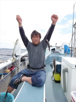 洋征丸の2021年6月17日(木)1枚目の写真