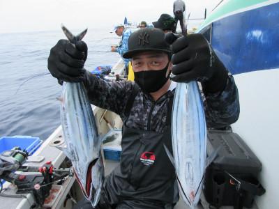 茂吉丸の2021年6月18日(金)2枚目の写真