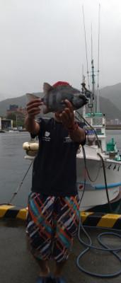 大奉丸の2021年6月19日(土)3枚目の写真