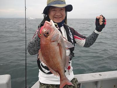 第二明康丸の2021年6月18日(金)3枚目の写真