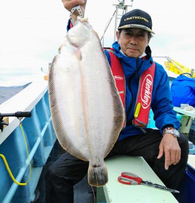 佐々木釣具店 平進丸の2021年6月19日(土)1枚目の写真