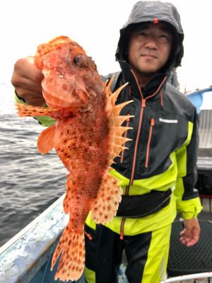 力漁丸の2021年6月19日(土)1枚目の写真