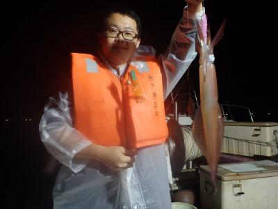 秀吉丸の2021年6月19日(土)1枚目の写真