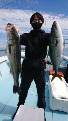 正漁丸の2021年6月19日(土)3枚目の写真