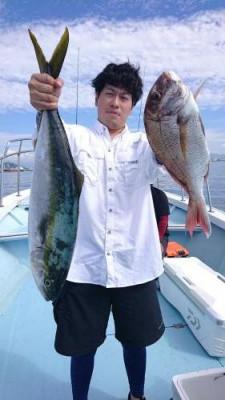 正漁丸の2021年6月19日(土)4枚目の写真