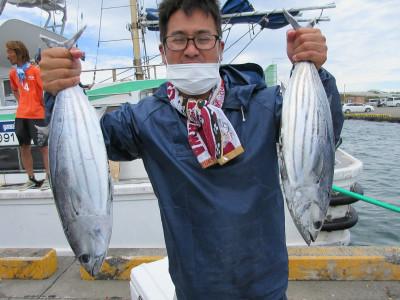 茂吉丸の2021年6月20日(日)2枚目の写真