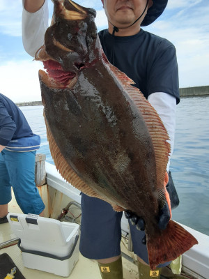 赤峯釣船の2021年6月20日(日)1枚目の写真