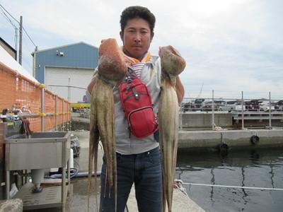 長崎屋の2021年6月20日(日)2枚目の写真