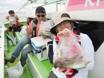 長崎屋の2021年6月20日(日)4枚目の写真