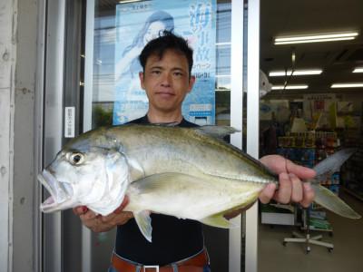 柴釣具商会の2021年6月20日(日)1枚目の写真
