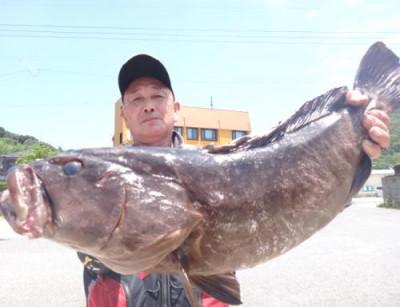 丸銀釣りセンターの2021年6月19日(土)1枚目の写真