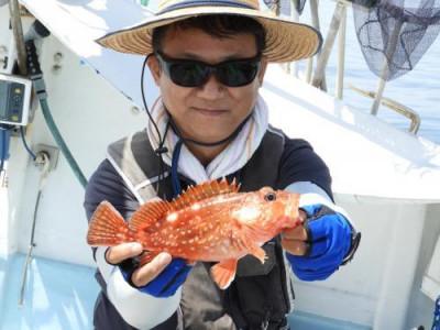 釣具の海友の2021年6月20日(日)1枚目の写真
