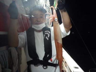 秀吉丸の2021年6月21日(月)2枚目の写真