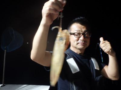 秀吉丸の2021年6月21日(月)4枚目の写真