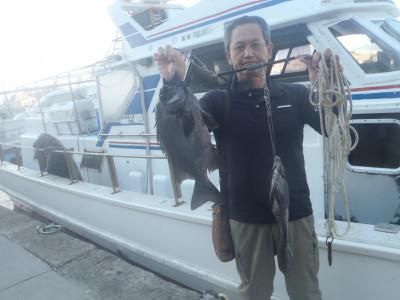 大漁屋の2021年6月20日(日)2枚目の写真