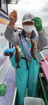 秀丸の2021年6月22日(火)2枚目の写真