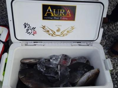 乙島丸の2021年6月21日(月)3枚目の写真