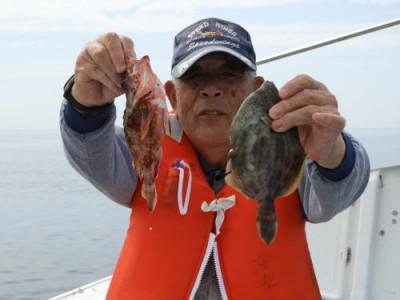 釣具の海友の2021年6月22日(火)2枚目の写真