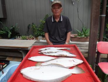 奥村釣船の2021年6月22日(火)4枚目の写真