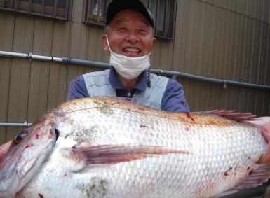 奥村釣船の2021年6月23日(水)1枚目の写真