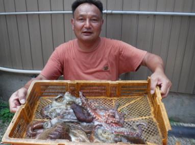 奥村釣船の2021年6月23日(水)4枚目の写真
