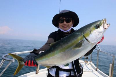 西岡遊漁の2021年6月23日(水)1枚目の写真