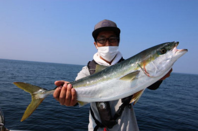 西岡遊漁の2021年6月23日(水)3枚目の写真