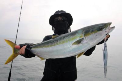 西岡遊漁の2021年6月24日(木)2枚目の写真