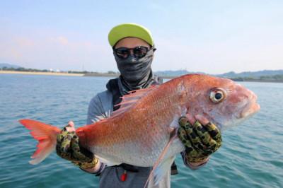 西岡遊漁の2021年6月24日(木)5枚目の写真