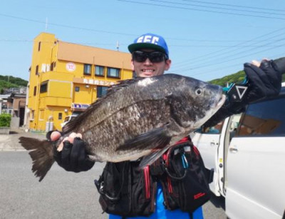 丸銀釣りセンターの2021年6月25日(金)2枚目の写真