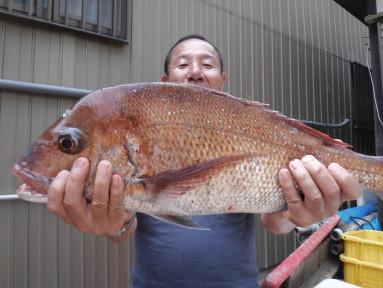 奥村釣船の2021年6月25日(金)2枚目の写真