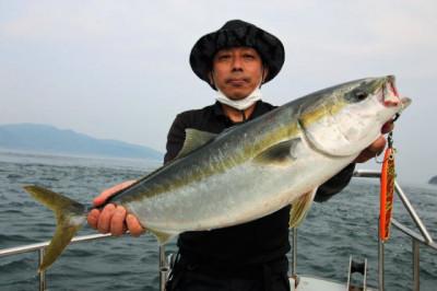 西岡遊漁の2021年6月25日(金)2枚目の写真