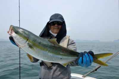 西岡遊漁の2021年6月25日(金)3枚目の写真