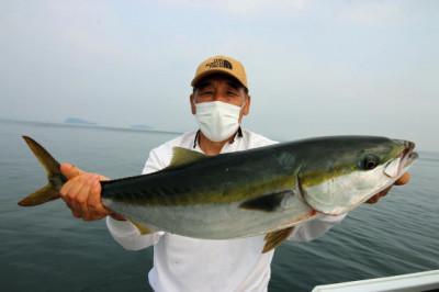 西岡遊漁の2021年6月25日(金)4枚目の写真