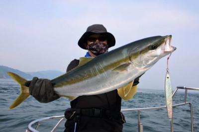 西岡遊漁の2021年6月25日(金)5枚目の写真