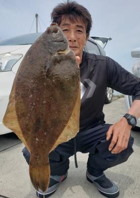 山正丸の2021年6月26日(土)1枚目の写真