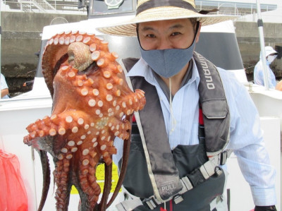 長崎屋の2021年6月26日(土)1枚目の写真