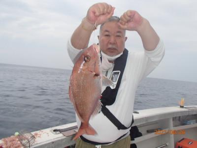 秀吉丸の2021年6月26日(土)2枚目の写真