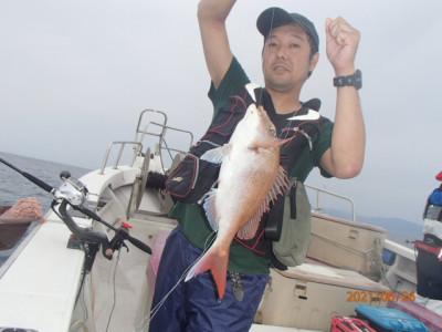 秀吉丸の2021年6月26日(土)3枚目の写真