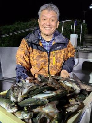 まこと遊漁の2021年6月27日(日)2枚目の写真
